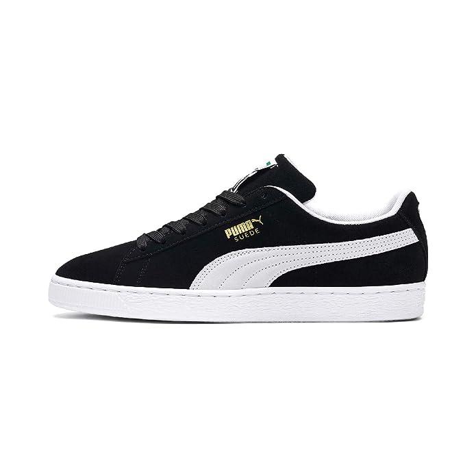 buy online 20668 4cdd0 Amazon.com  PUMA Select Men s Suede Classic Plus Sneakers  Puma  Shoes