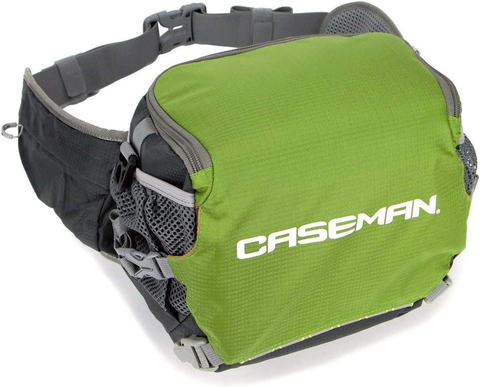 Caseman Aw01 Black DSLR SLR Camera Shoulder Bag Case Waist Bag Travel Waterproof fit for Canon Sony Nikon Pentax