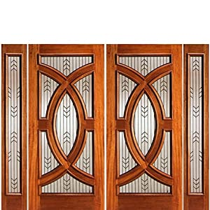 Mahogany Modern and Contemporary Door PL-01-2-2 - AAW Doors Inc.  sc 1 st  Amazon.com & Mahogany Modern and Contemporary Door PL-01-2-2 - AAW Doors Inc ... pezcame.com