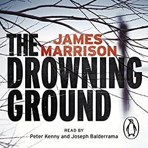 The Drowning Ground Hörbuch