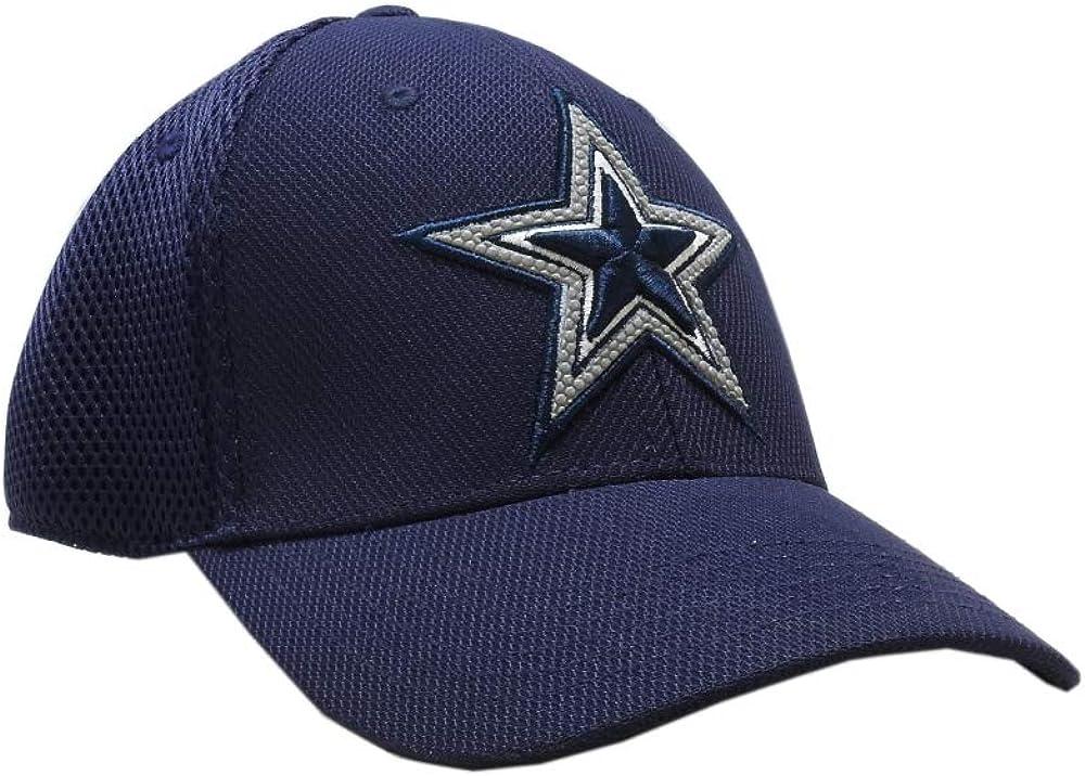 Dallas Cowboys Merchandising Ltd. NFL - Gorra para Hombre (Talla ...