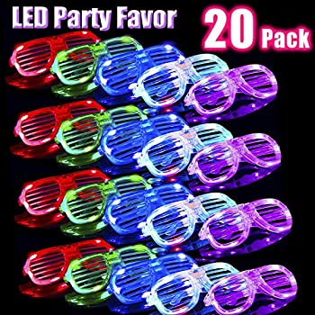 Amazon.com: LED Glow Party Favors for Kids and Adults