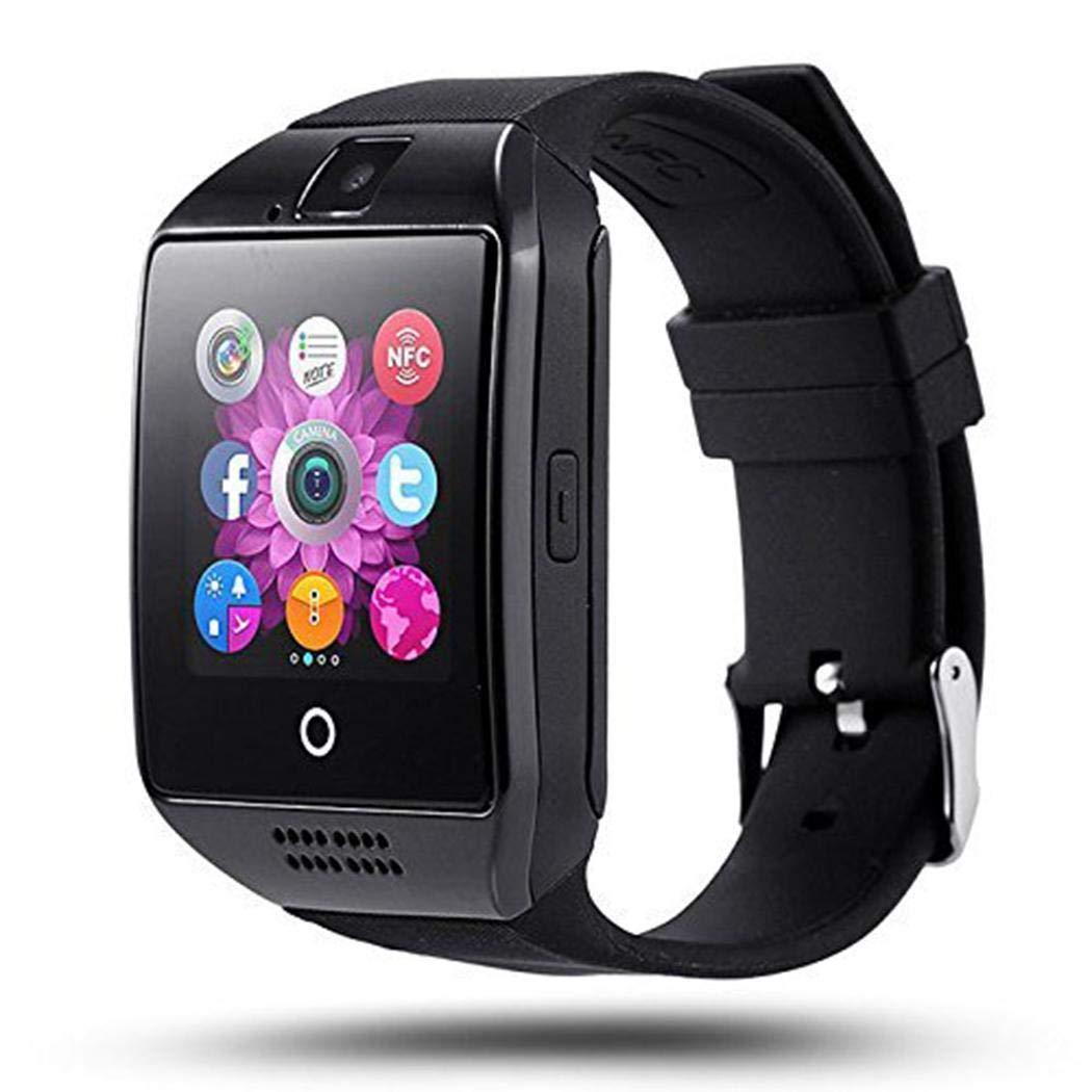 amiubo Unisex Fashion Multifuncional Square Q18 USB Touch Screen ...