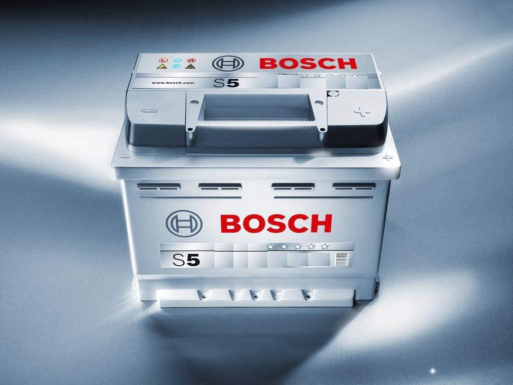Startanlage 0 092 S50 110 inkl. Pfand | Batterie Starterbatterie S5 |/Bosch