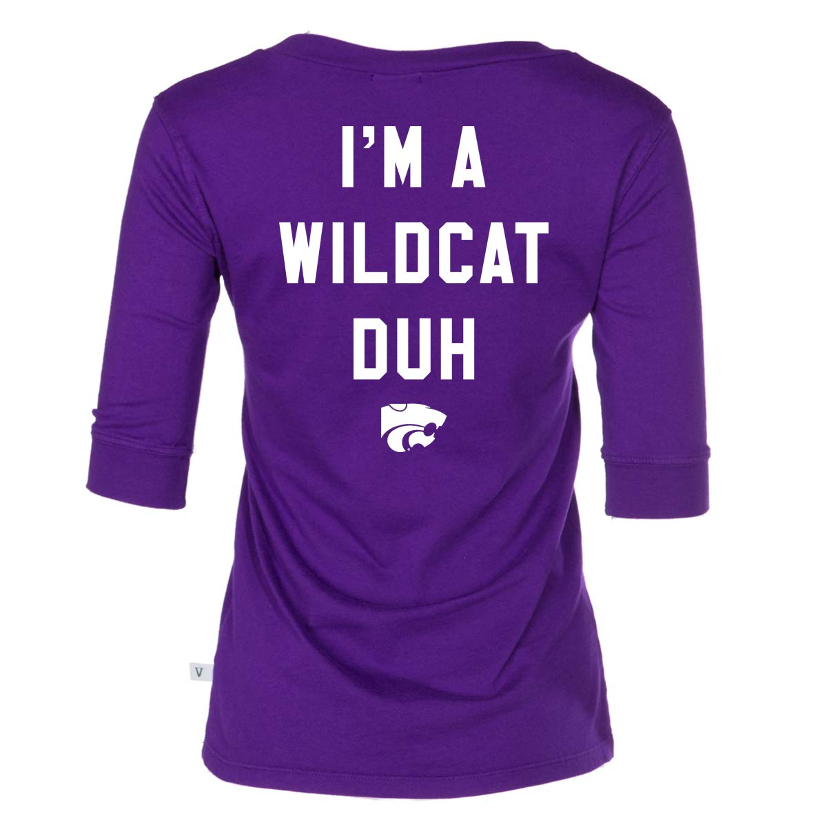 Amazon Official Ncaa K State Wildcats Halloween Shirt