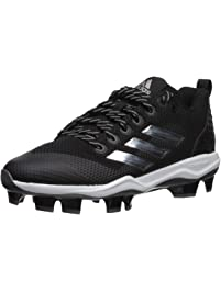 adidas Mens Freak X Carbon Mid Softball Shoe