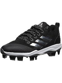 adidas Mens Freak X Carbon Mid Softball Shoe
