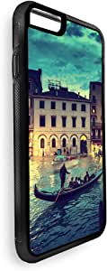 Painting - Venice Printed Case for iPhone 7 Plus