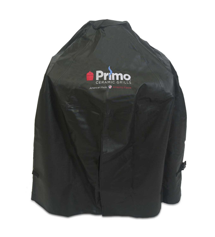 Primo 424 Grill Cover, Black