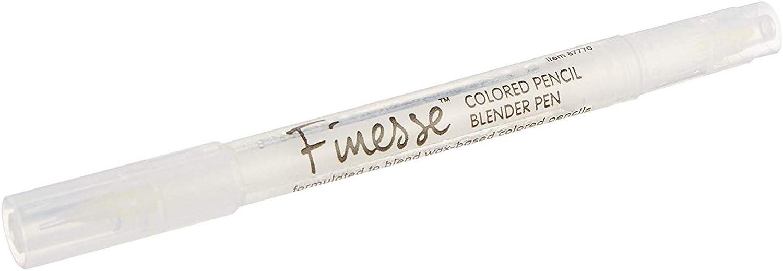 Penna Blender Finesse per le matite colorate