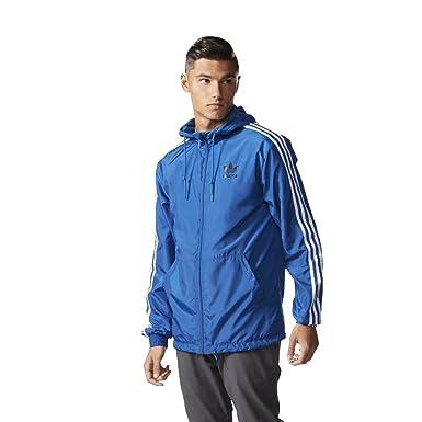 adidas Originals Itasca Windbreaker Herren Trainingsjacke