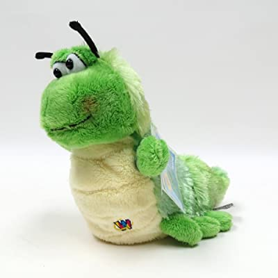 Webkinz Caterpillar: Toys & Games