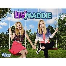 Liv & Maddie Volume 4