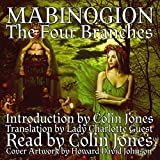 Bargain Audio Book - Mabinogion  the Four Branches