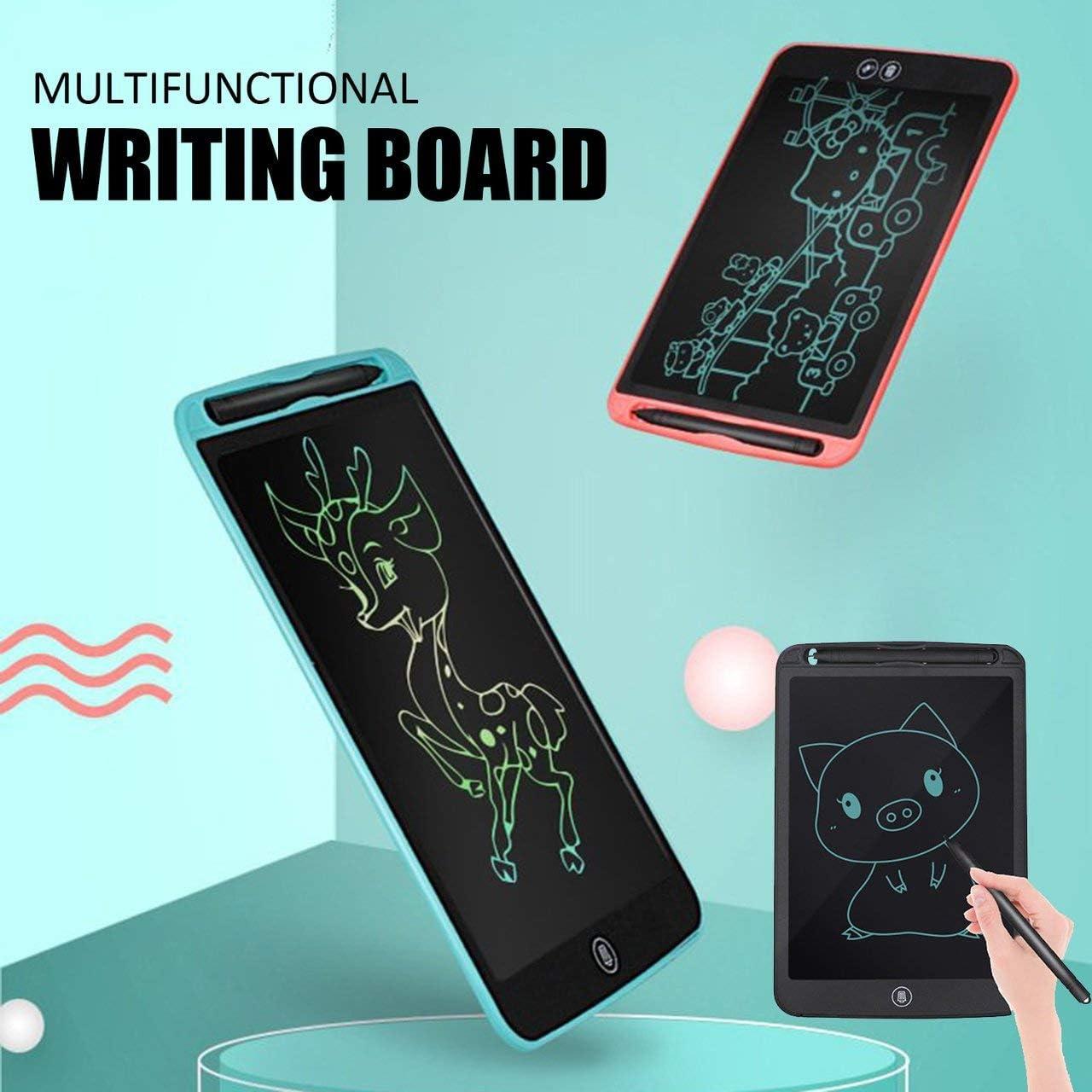 DEjasnyfall 8,5-Zoll-LCD-Grafiktablett Digital Writing ...