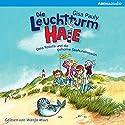 Oma Rosella und die geheime Seehundmission (Die Leuchtturm-HAIE 1) Hörbuch von Gisa Pauly Gesprochen von: Wanja Mues