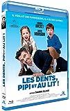 Les Dents, Pipi et au Lit - Blu-ray