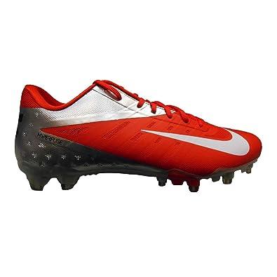 b6d08438efbe Amazon.com   Nike Vapor Talon Elite Low Men's Molded Football Cleats ...