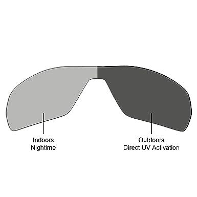 MRY polarizadas lentes de repuesto para Oakley Offshoot – Gafas de ...