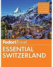 Fodor's Essential Switzerland