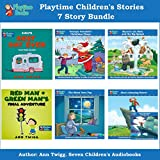 Kids Audio Books Review and Comparison