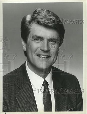Amazon com: Vintage Photos 1987 Press Photo News
