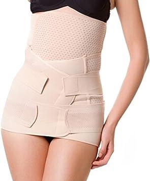 goege cómodo Ventilación Arnés de cinturón elástico en la cintura ...