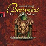 Der Ring des Salomo (Bartimäus 4)   Jonathan Stroud