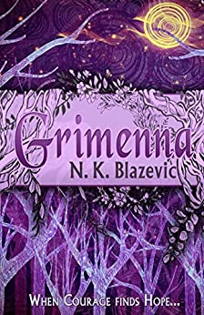 Grimenna by [Blazevic, N. K.]