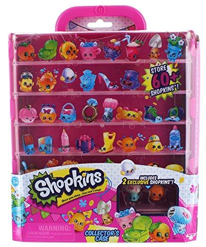 Shopkins 56093 Collectors Case product image