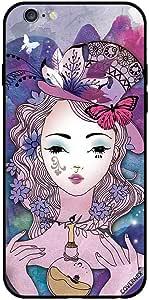 حافظة لهاتف آيفون 6s - الأميرة جيرل