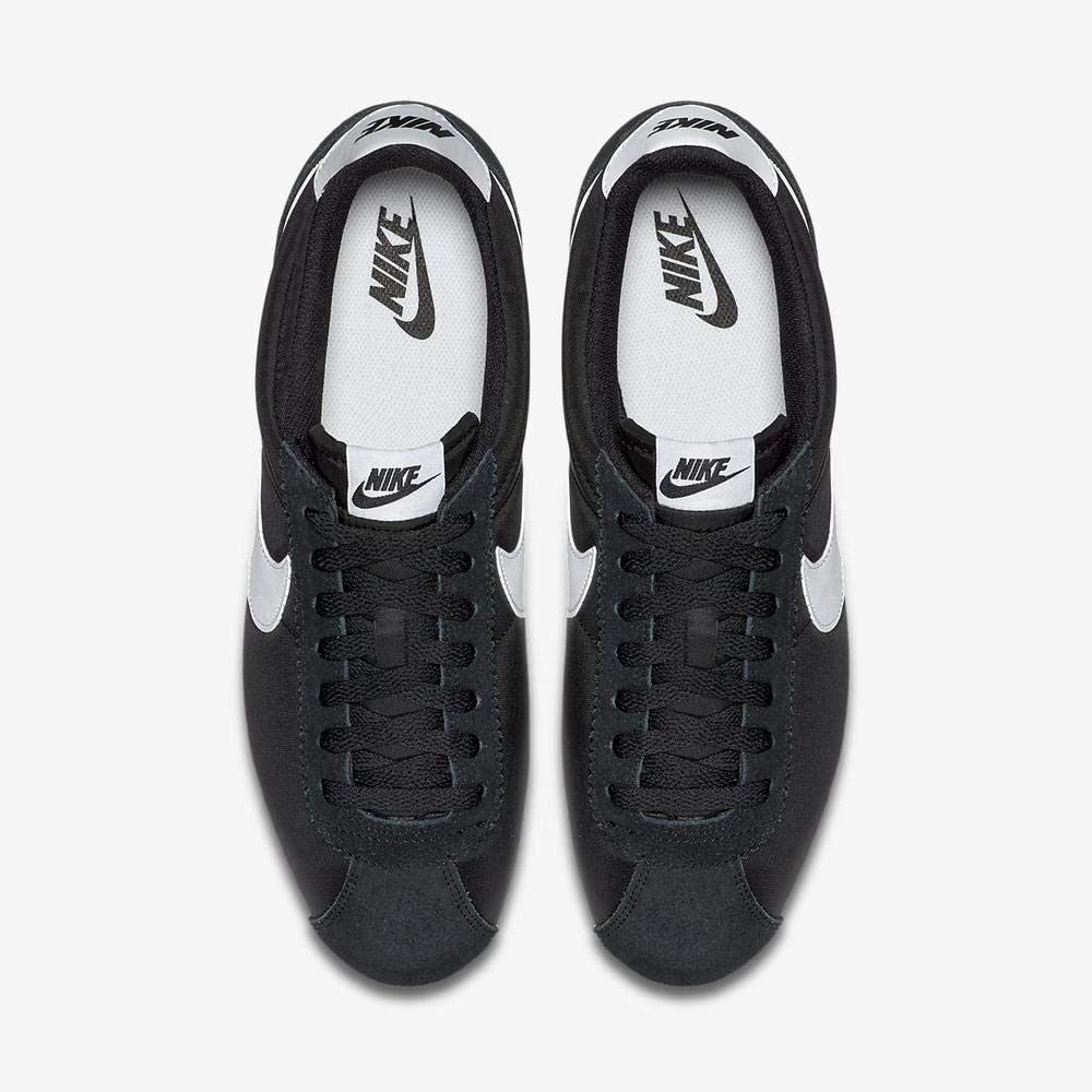 Nike Menss Cortez Basic Nylon Fitness Shoes