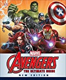 img - for Marvel The Avengers: The Ultimate Guide, New Edition book / textbook / text book