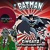 Einsatz für den Dunklen Ritter (Batman: Die Abenteuer)