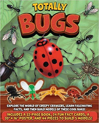 Book Totally Bugs (Totally Books) by Schatz, Dennis (2013)