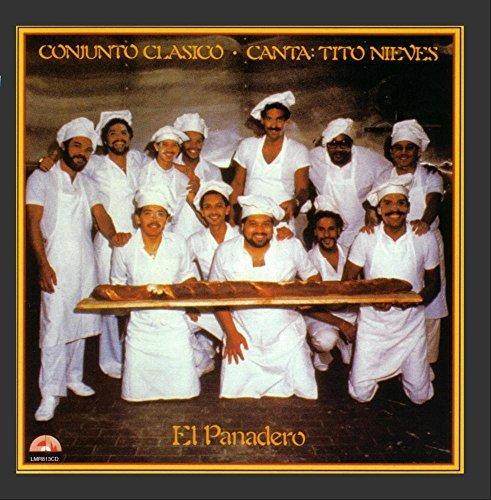 (Panadero by Conjunto Clasico (2004-06-01))