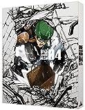 One Punch Man 4 [Ltd.Edition]