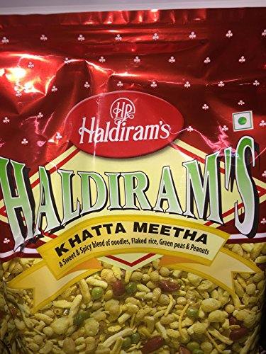 Haldirams Khatta Meetha 400 Grams - Buy Online in Oman