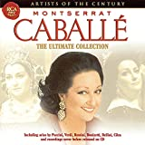 The Ultimate Collection (2 CDs) - Artist Of The Century Featuring All Her Greatest Performances Including Arias By Bellini, Cilea, Donizetti, Puccini, Rossini & Verdi.