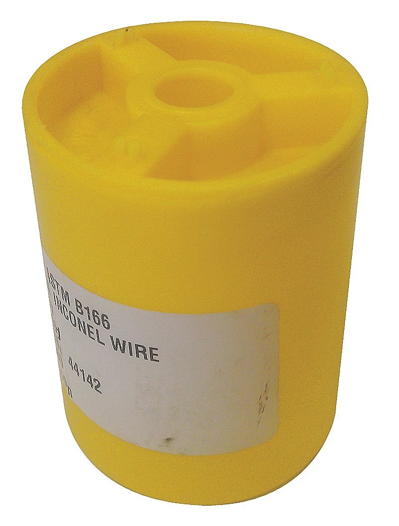 Lockwire, Canister, 0.02 Dia, 831ft