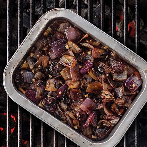 Omaha Steaks 6 (5 oz.) Toppers: Sweet Bourbon Onions ()