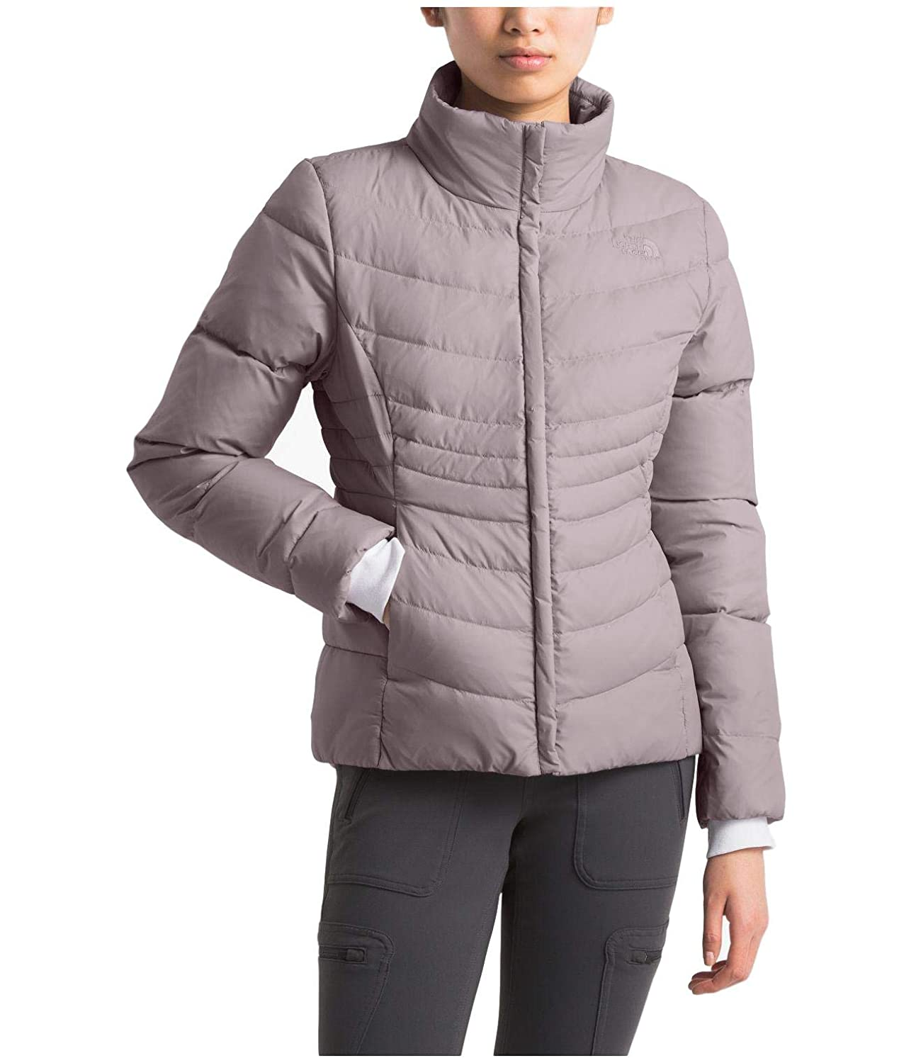 caaed240f The North Face Women's Aconcagua Jacket II