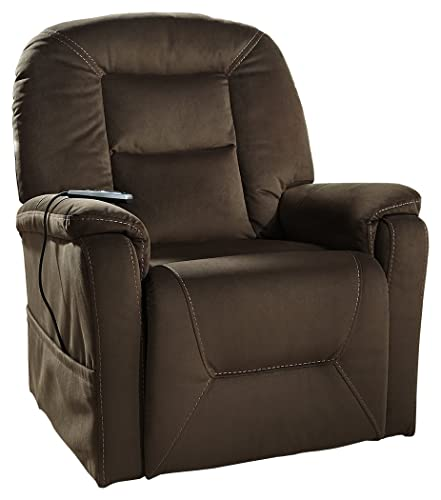 Ashley Furniture Signature Design- Yandel Power Lift Recliner