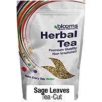 Henry Blooms Sage Leaves Cut Herbal Tea, 75g