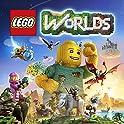 LEGO Worlds for PS4 [Digital Download]