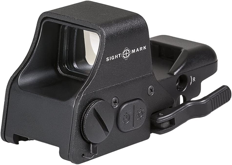 Top 10 Best Red Dot Sight Reviews in 2020 & Buying Guide 4