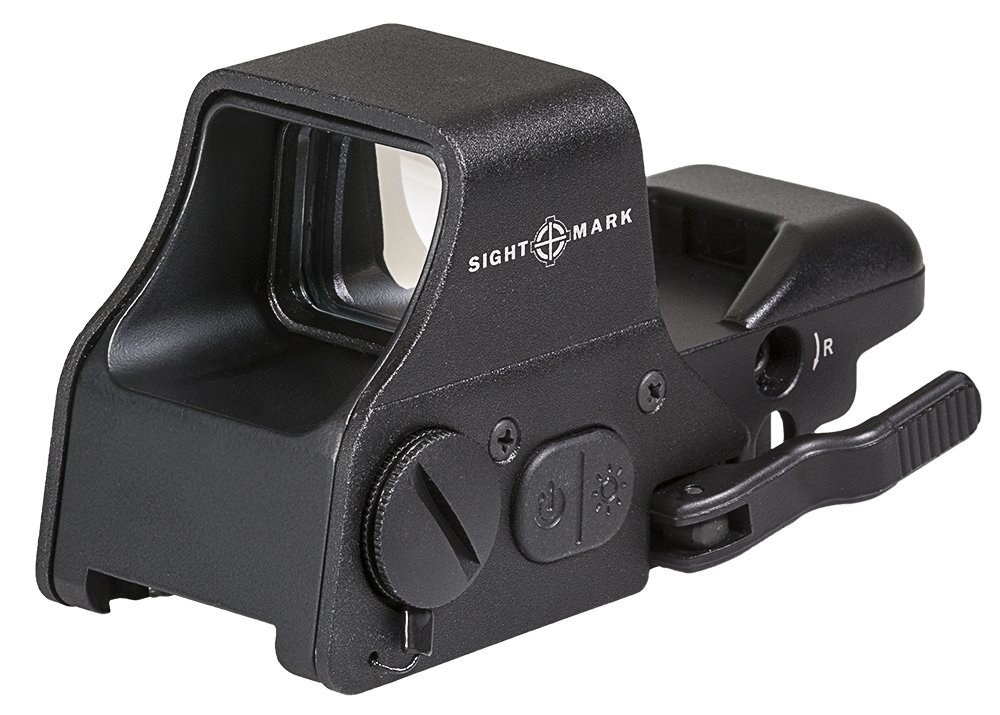 Sightmark Ultra Shot Multi Red & Green Plus Reflex Sight by Sightmark