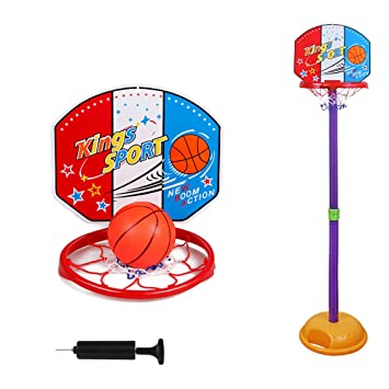 BLWX-Juguete - Juguetes al Aire Libre Casa de Baloncesto Caja Ball ...