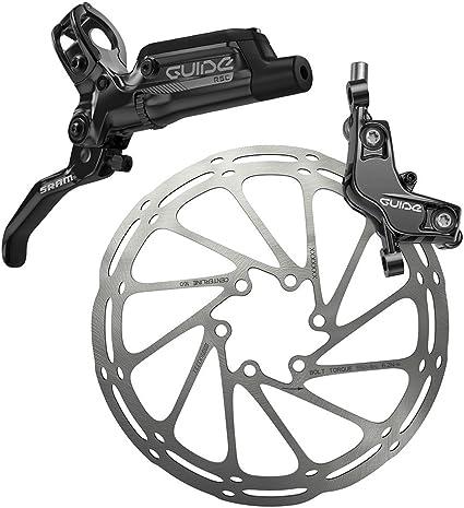 SRAM Guide RSC Right//Rear Hydraulic Disc Brake Set Good