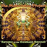 Return to the Emerald Beyond by Mahavishnu Project
